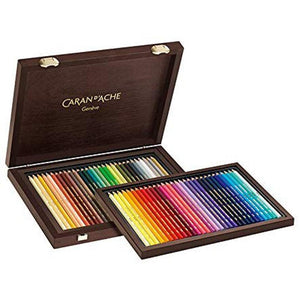 Caran D'Ache Limited Edition Sets - ASST - GoldenGenie