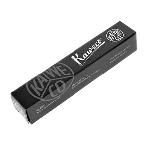 Kaweco CLASSIC Sport mechanical pencil 0,7mm black Kaweco