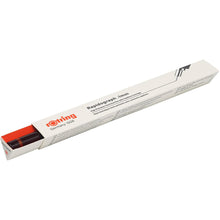 Load image into Gallery viewer, rOtring Rapidograph 0.1mm Technical Drawing Pen (S0203000)