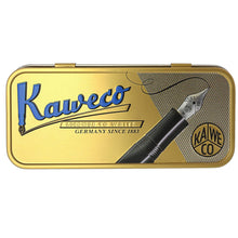 Load image into Gallery viewer, Kaweco Sport Fountain Pen Brass Nib: F - GoldenGenie.jpg
