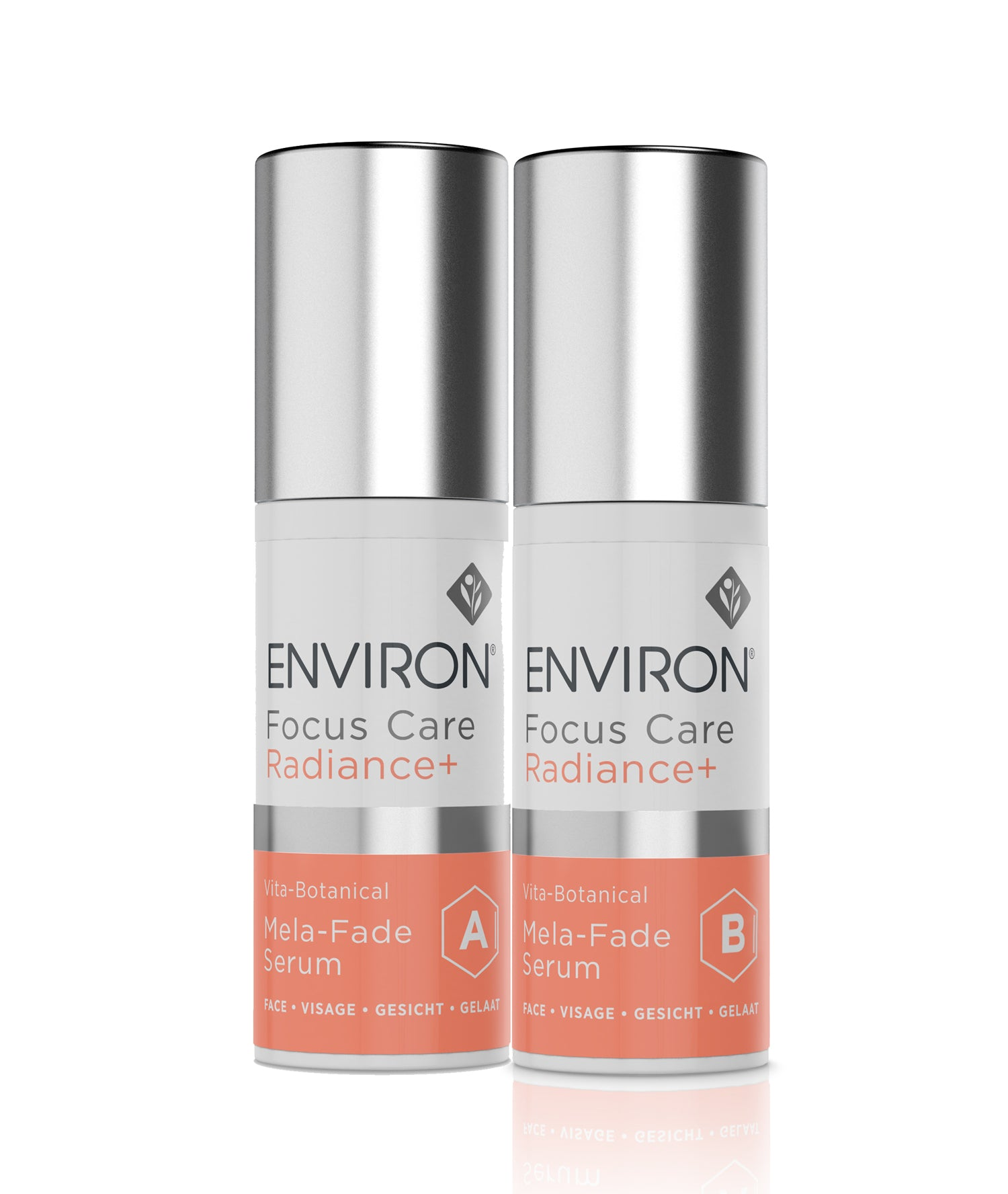 Focus Care Radiance+ Vita-Botanical Mela-Fade Serum System 30ml