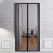 Zita™ - Magnetic insect screen for doors