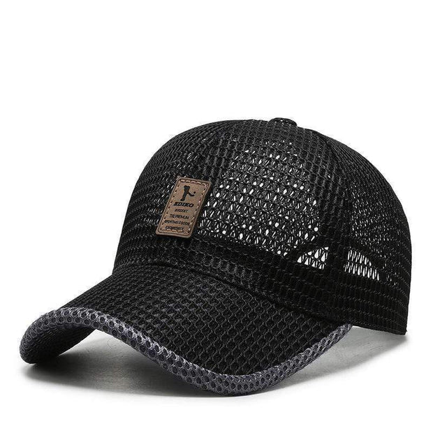 Cem™ - Summer Outdoor Casual Baseball Cap