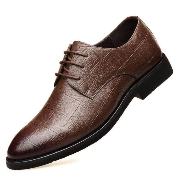 Charlton™ - CASUAL LEATHER SHOES