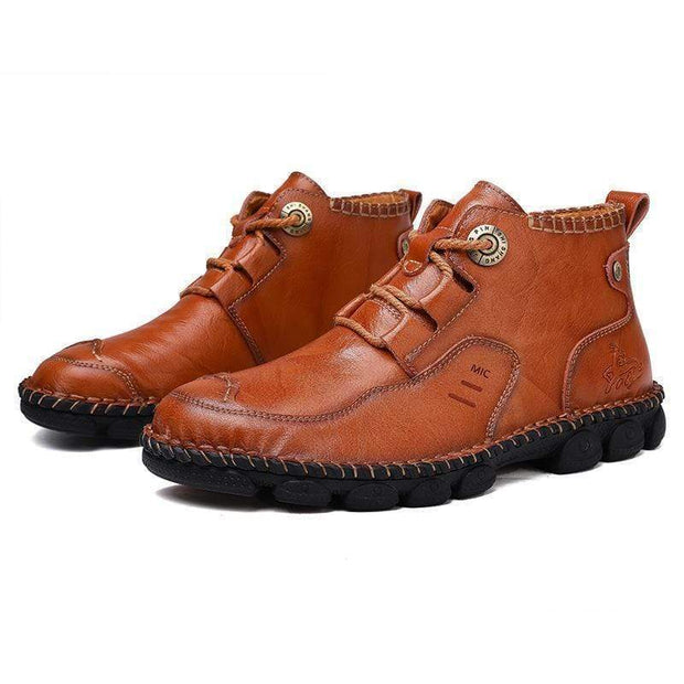 Midtown Samaya™ - Casual boots with High top