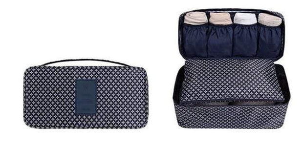 Delaney™ - Lingerie Travel Bag