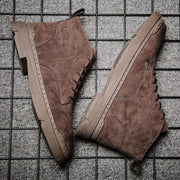 Uptown GAYA™ - Mid-high cotton boots