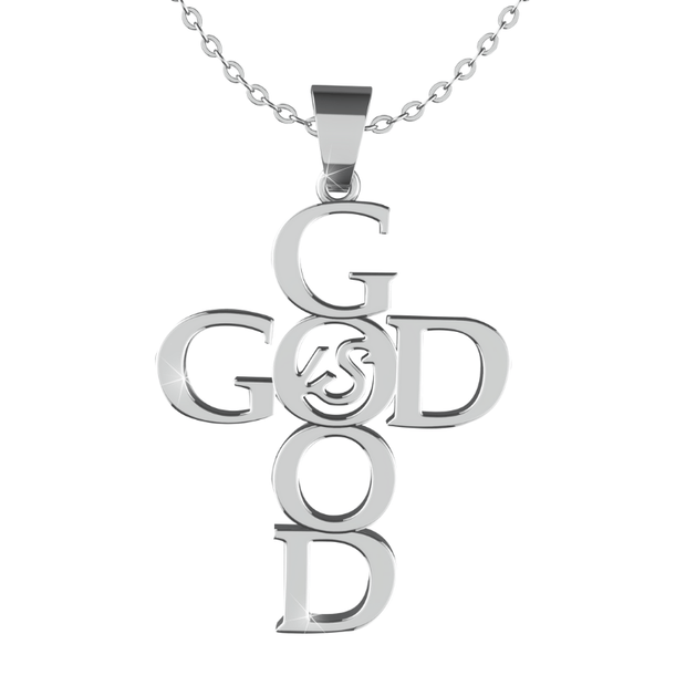 DEIYO™️ - God is Good Necklace