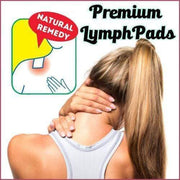 Nutrispot™- Neck Lymphatic Detox Patch