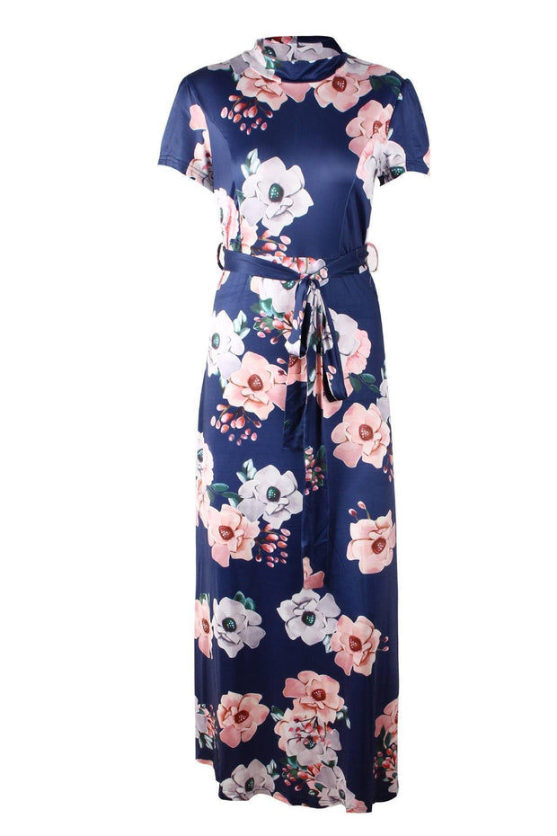 PUSPAY™ - The new floral summer dress