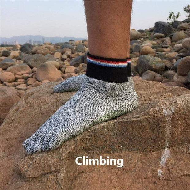 SOXWALKER™ - (One Size Fits All) Beach cut-resistant socks