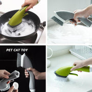 ATULAMU™- Multi-function kitchen cleaning pot