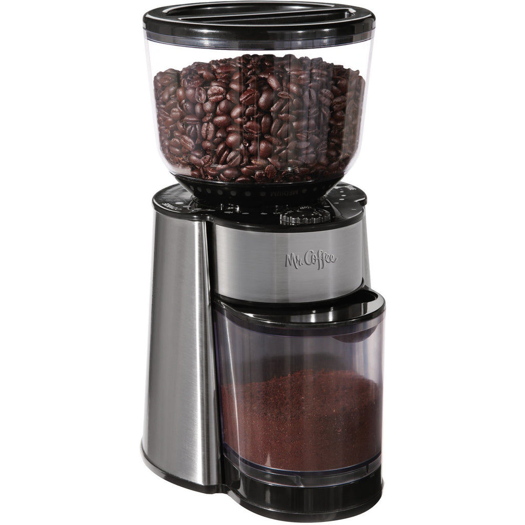 Choosing a Coffee Grinder