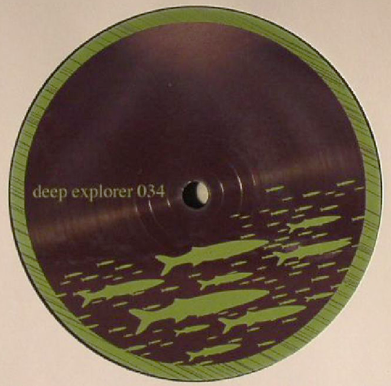 Ofuren 'Mind Jazz Explorations EP'