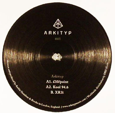 Arkityp 'M25 EP'