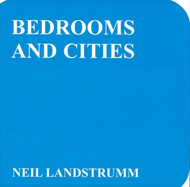 Neil Landstrumm 'Bedrooms & Cities' (2xLP)