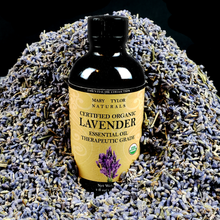 "Load image into Gallery viewer, Lavender Dream 2.75"" bath bomb (lavender essential oil)"