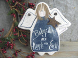 Babysitter Thank You Gift Ornament