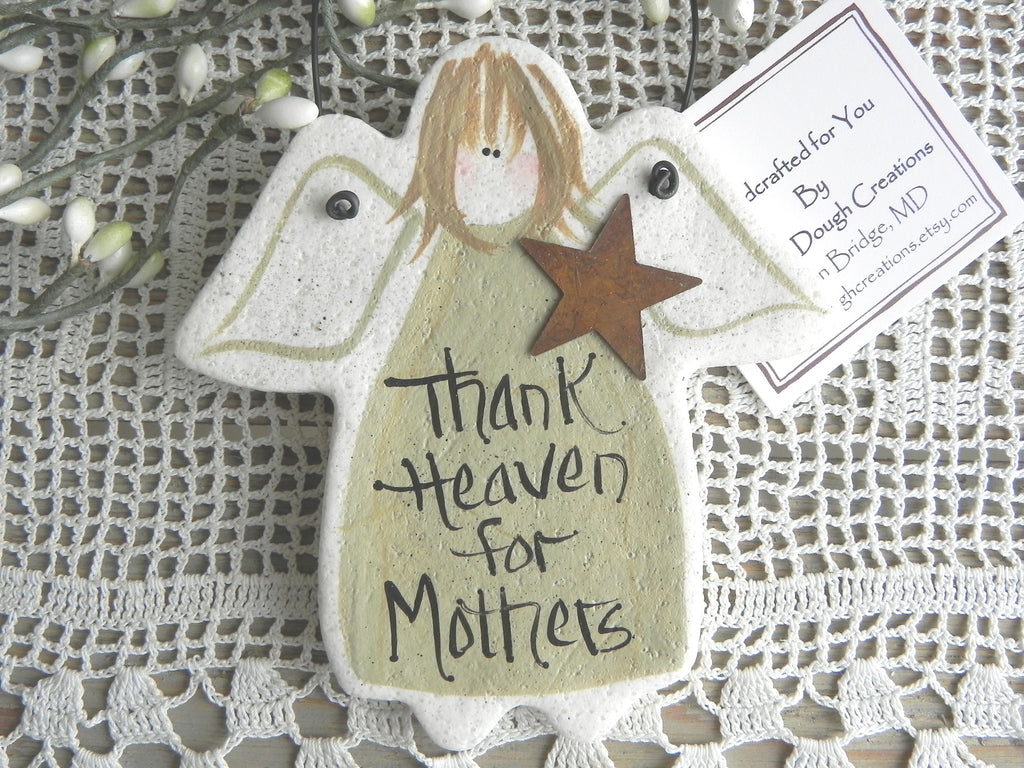 Gifts For Mothers On Wedding Day: Mother's Day / Wedding Day Gift For Mother Salt Dough