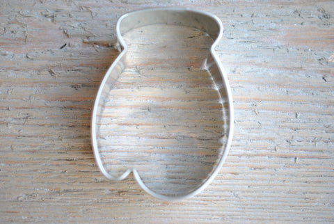 Mini Mitten Cookie Cutter Baking / Craft Supplies 3 inch