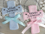 Baptism Gifts for twins, twins baptism gifts