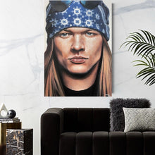 Load image into Gallery viewer, Hey Axl Print!
