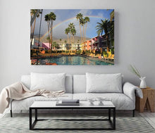 Load image into Gallery viewer, Palm Springs Rainbow Print!