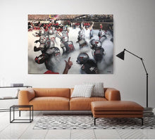 Load image into Gallery viewer, Riders on the Storm Print!