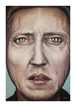 Load image into Gallery viewer, Christopher Walken Print!