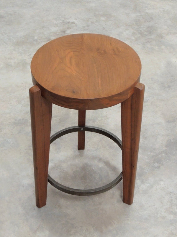 Phantom Hands Counter Stool