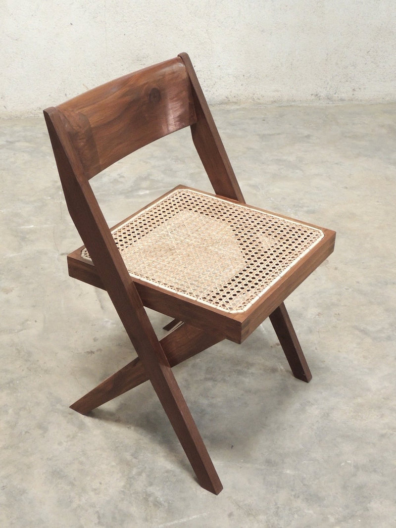 Phantom Hands Library Chair