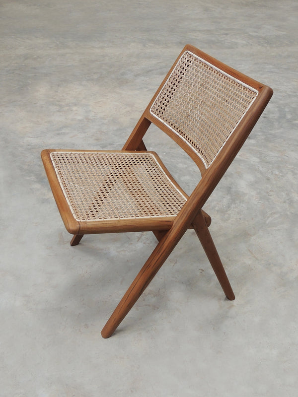 Phantom Hands Muṅgāru Lounge Chair