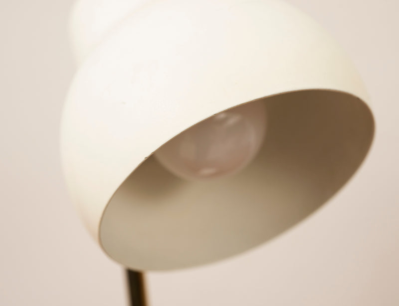 Original Vilhelm Lauritzen for Louis Poulsen Table Lamp, Denmark, 1942