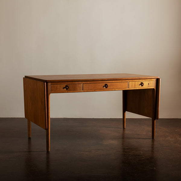 Hans Wegner AT305 Desk for Andreas Tuck, Denmark, 1950s