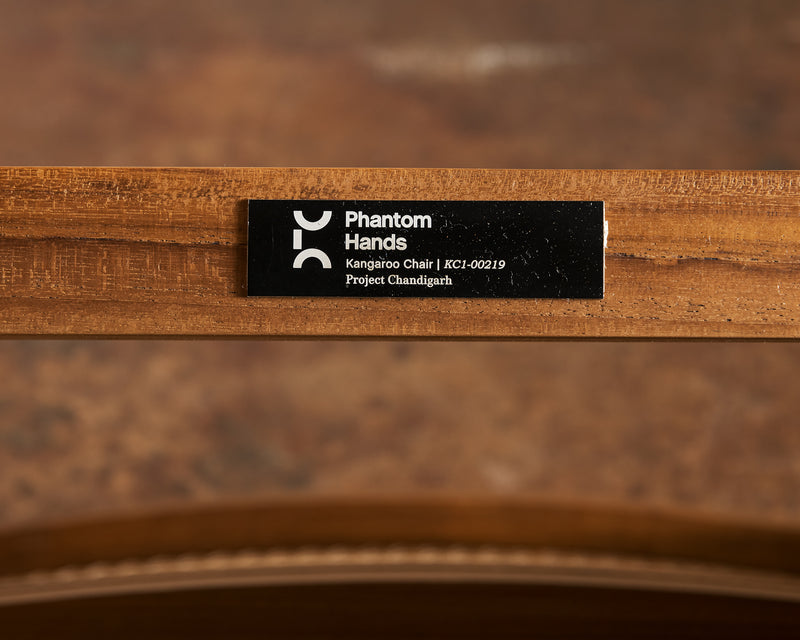 Phantom Hands Kangaroo Chair