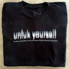 Unfuk Yourself Tee