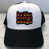 Be The Change Sucka Hat
