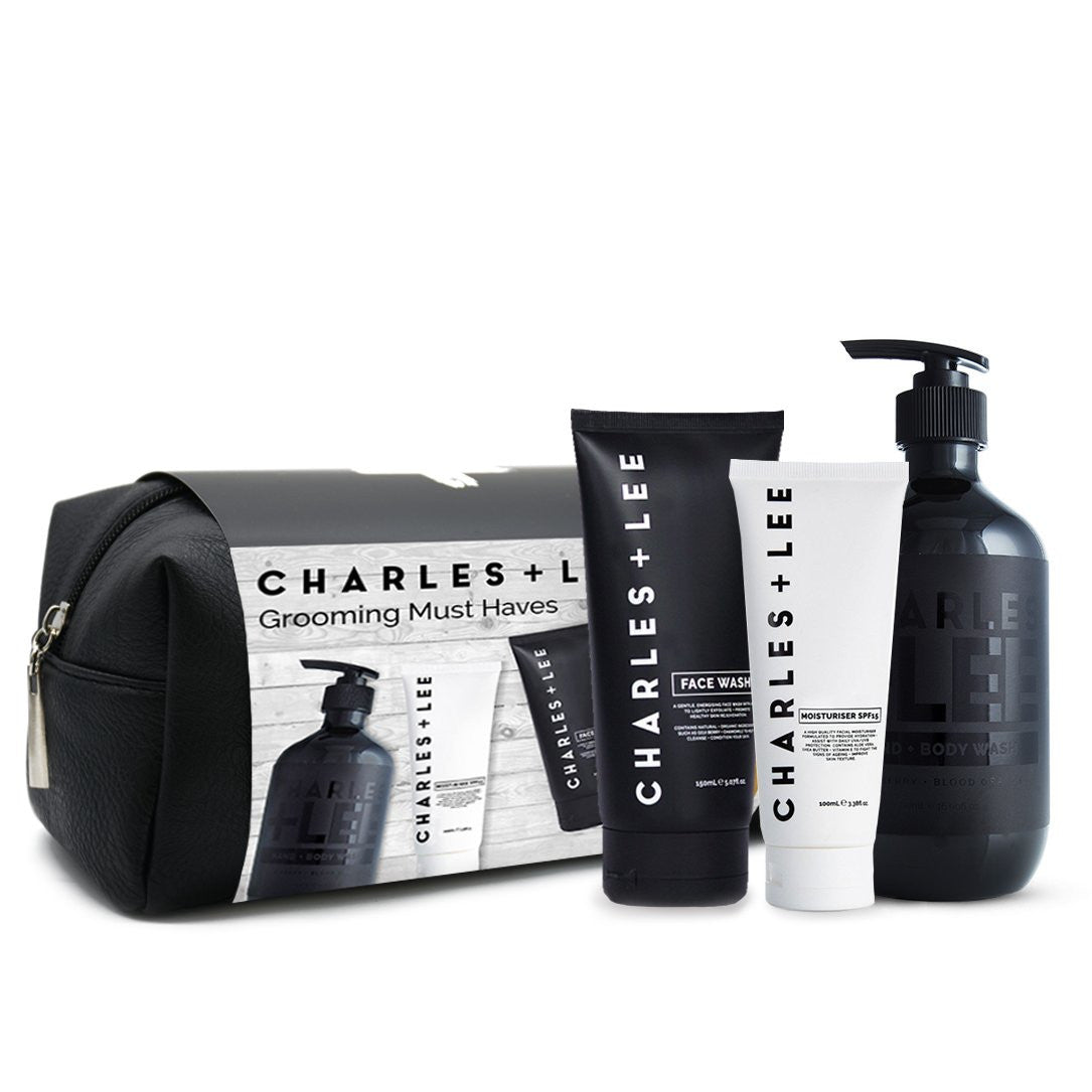 Gift Pack | Grooming Must Haves