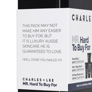 Gift Pack | Mr. Hard to Buy For
