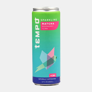Load image into Gallery viewer, Sparkling Raspberry Matcha