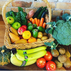 $40 Fruit & Vegetable Box