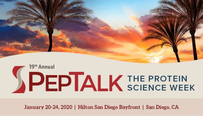 TriAltus Bioscience to Present Abstract on Single-Step Cas9 Protein Purification with CL7/Im7 Affinity Tag System at PepTalk 2020