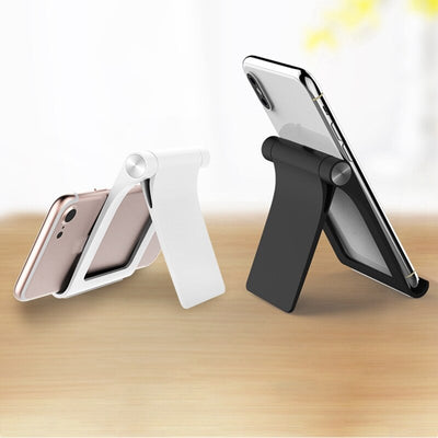 Desktop Multi-function Rotating Universal Tablet Base Folding Lazy Mobile Phone Bracket With Lazy Mobile Phone Holder - Phone Case Offers