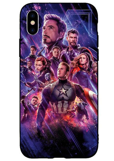 For Samsung Galaxy A3 A5 A7 J1 J2 J3 J5 J7 2015 2016 2017 movie Marvel thor Accessories Phone Shell Covers - Phone Case Offers