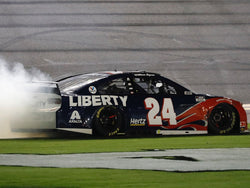 William Byron 2020 #24 Liberty Daytona Raced Win ZL1 Camaro 1:64 ARC - PRE-ORDER