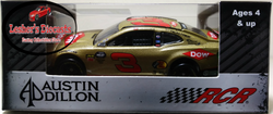 Austin Dillon 2019 #3 Dow / RCR 50th Ann. ZL1 Camaro 1:64 ARC - - Lesher's Diecasts ®