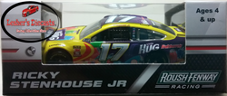 Ricky Stenhouse Jr 2018 #17 Little Hugs Ford Fusion 1:64 ARC - - Lesher's Diecasts ®
