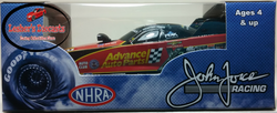 Courtney Force 2018 Advanced Auto NHRA Funny Car 1:64 ARC - - Lesher's Diecasts ®