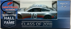 Nascar Hall Of Fame Class of 2018 1:64 ARC - - Lesher's Diecasts ®