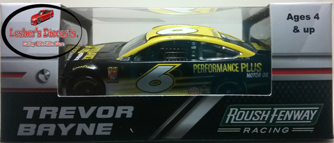 Trevor Bayne 2018 #6 Performance Plus Motor Oil 1:64 ARC - - Lesher's Diecasts ®